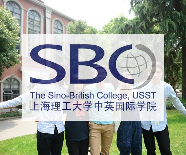 English Taught Program in China - China Education Center